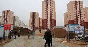 رشد شتابان قیمت مسکن و زمین در تهران