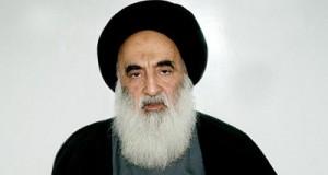 آیت الله سیستانی برای جنگ علیه داعش فتوا داد