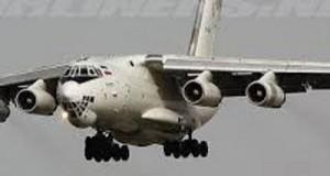 یک فروند هواپیمای نظامی اوکراین با 49 سرنشین سرنگون شد