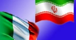 سطح مناسبات اقتصادی ایران و ایتالیا متناسب با ظرفیت های دو کشور نیست