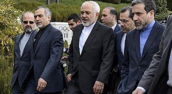 ایران برداشتن تدریجی تحریمها را پذیرفت